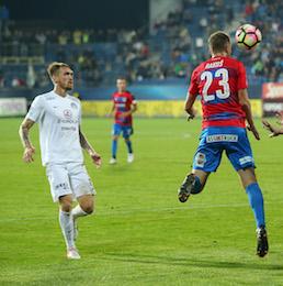 Sparta, Liberec a Plzeň vyhlíží čtvrteční zápasy Evropské ligy!
