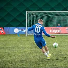 Zdeněk Folprecht odešel na hostování do Neftči Baku