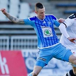 Mladá Boleslav s Fleišmanem ztratila v Plzni vyhraný zápas