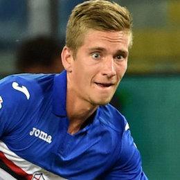 Sampdoria porazila 2:0 AC Milán, Dennis Praet byl u toho
