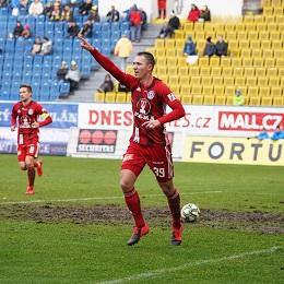 Juliš ozdobil debut v olomouckém dresu dvěma góly!