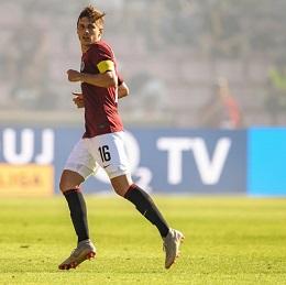 Sparta je ve finále poháru, Julišův gól na postup nestačil