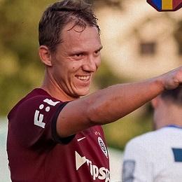 Juliš oslavil návrat do Sparty gólem, Zifčák s Proskem mají za sebou ligový debut