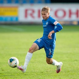 Beran s Libercem postoupil v Evropské lize, Pardubice překvapily Slavii